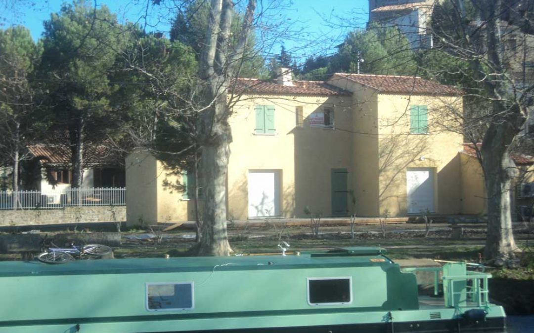 Argens-Minervois – REDUCED!