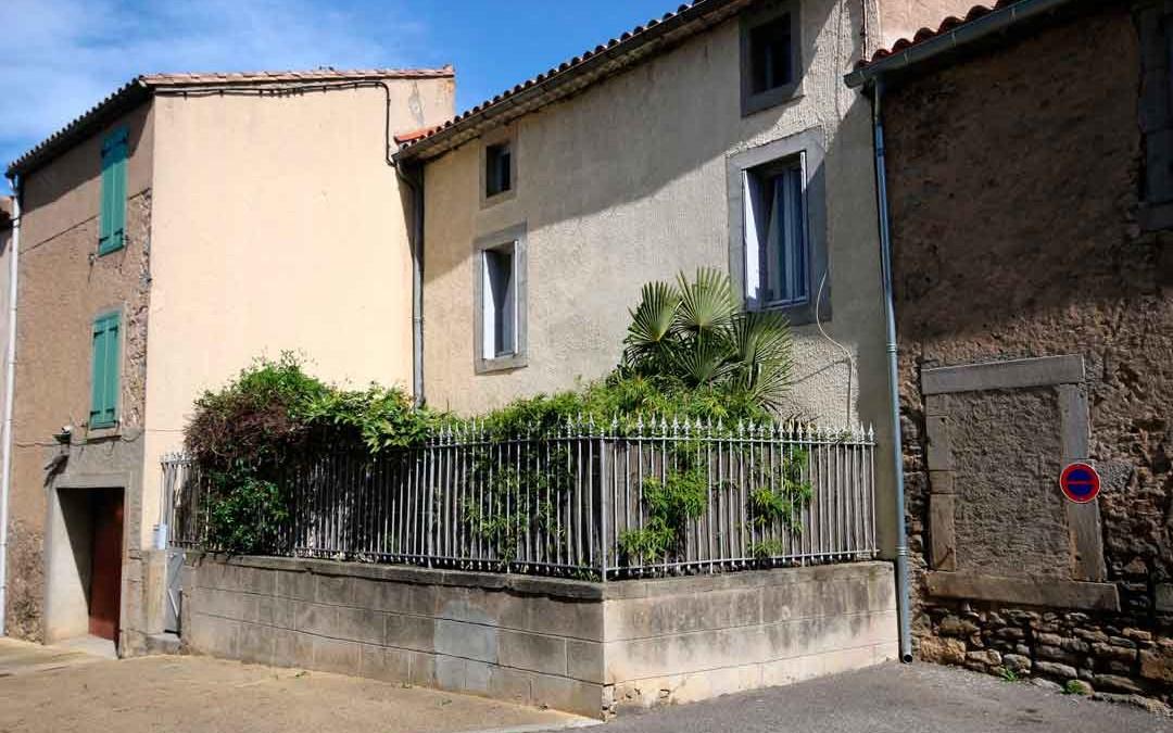 Pennautier (near Carcassonne)